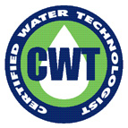 Certified Water Technologist (CWT)
